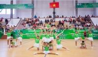Hội thi thể dục buổi sáng, thể dục giữa giờ và võ cổ truyền cho học sinh tiểu học tỉnh Phú Yên 2019