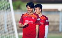 Tuấn Anh có thể kịp phục hồi để đấu Indonesia