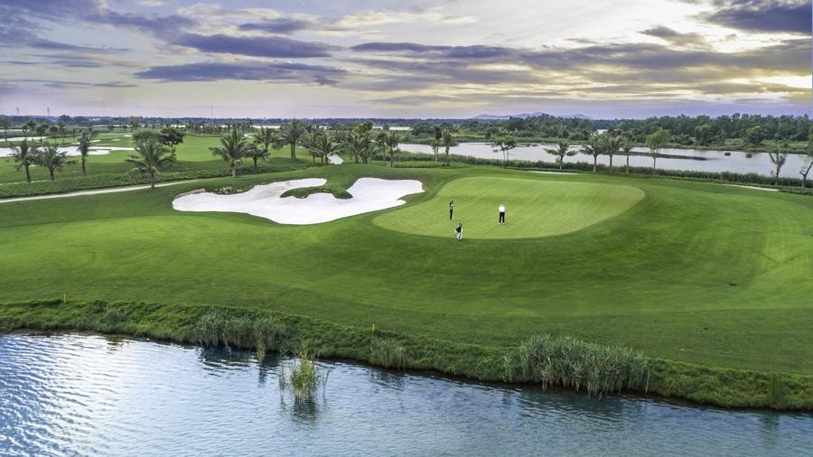 Lần đầu tiên VGA tổ chức hệ thống giải golf Hữu nghị 2019