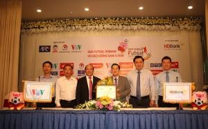 Việt Nam đặt mục tiêu top 3 cho AFF Futsal Championship 2019