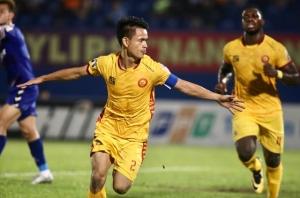 Thanh Hóa đá play-off, S.Khánh Hòa trở lại giải hạng Nhất