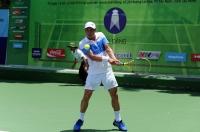 Tay vợt Việt kiều Daniel Nguyễn khoác ảo Đội tuyển quần vợt Việt Nam dự SEA Games 30