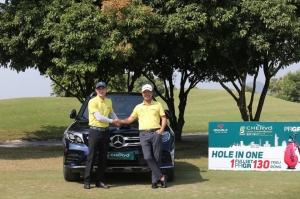 Giải golf Chervo Open Championship lần thứ 5 năm 2019 chính thức khởi tranh