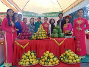 Bắc Giang: Huyện Lục Ngạn tổ chức Ngày hội trái cây lần thứ tư năm 2019