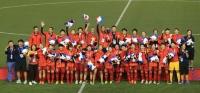 Hạ gục Thái Lan, ĐT nữ Việt Nam vô địch SEA Games 30