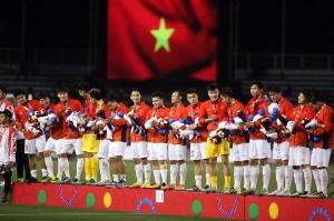 Kết thúc SEA Games 30, đoàn Thể thao Việt Nam đứng thứ hai sau chủ nhà Philippines