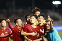 ĐT U22 Việt Nam ngược dòng hạ gục U22 Indonesia giữ vững vị trí số 1