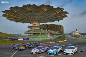 """Có gì hấp dẫn ở Thailand Super Series - giải đua phụ """"thổi lửa"""" cho F1 Việt Nam?"""