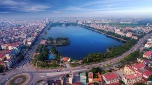 TP Hải Dương: Từ thị xã đi qua đến ... nơi đáng sống