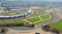 Đường đua F1 Hà Nội chính thức hoàn thành