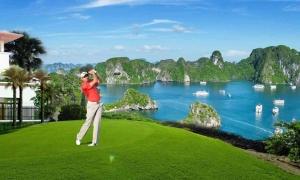 Giải golf FLCHomes Tournament 2020 sẽ được thi đấu tại FLC Golf Club Halong với HIO khủng