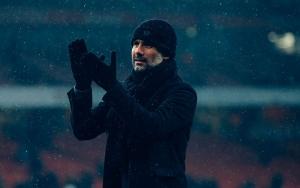 Bản tin 18/2: Pep Guardiola chốt tương lai với Man City