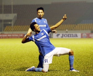 Vòng 2 LS V.League 1-2020: Bùng nổ bàn thắng