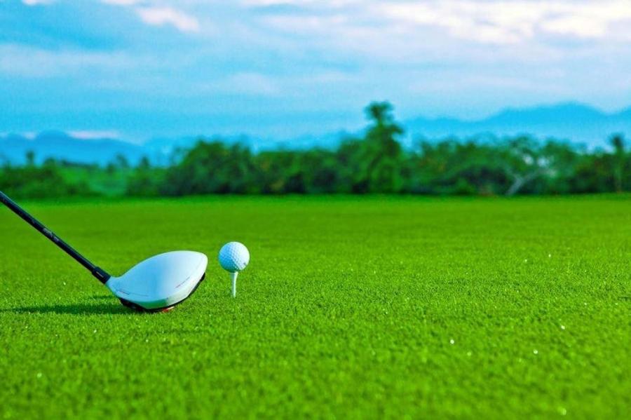 Có nên xây sân golf ngoài bãi đê sông Thái Bình?