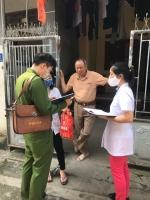 Thành phố Hải Dương họp trực tuyến quyết liệt phòng chống COVID-19
