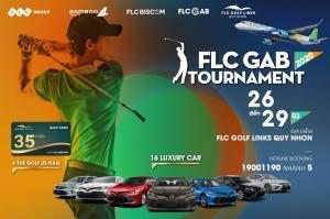 Cơ hội săn HIO trị giá hàng chục tỷ đồng tại FLC GAB Tournament 2020