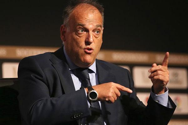 Các CLB La Liga sẽ bị phạt nặng nếu từ chối ra sân