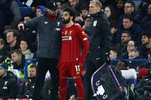 Sau đại dịch, Premier League sẽ có 5 sự thay đổi người?