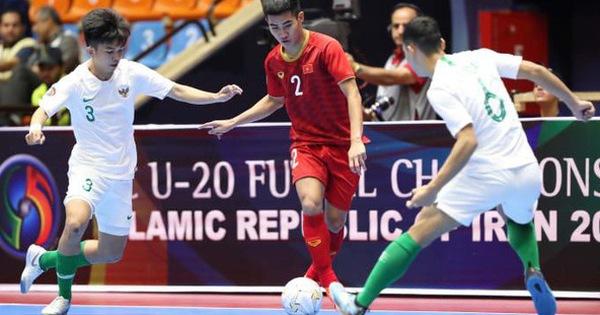 AFC hoãn thêm hai giải vô địch Futsal nữ châu Á 2020 và U20 Futsal châu Á 2021