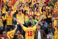 Cúp Quốc gia 2020: Nam Định - HAGL mở cửa đón khán giả