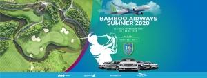 Bamboo Airways Summer 2020 trở lại đường đua săn HIO hàng chục tỷ đồng
