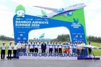 """Bamboo Airways Summer 2020 trở lại đường đua gay cấn""""săn"""" HIO hàng chục tỷ đồng"""
