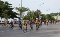Khai mạc Giải đua xe đạp TP Sầm Sơn mở rộng lần thứ 3