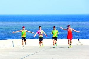 Tiền Phong Marathon 2020: Gần 2.000 VĐV trong nước và quốc tế tham dự