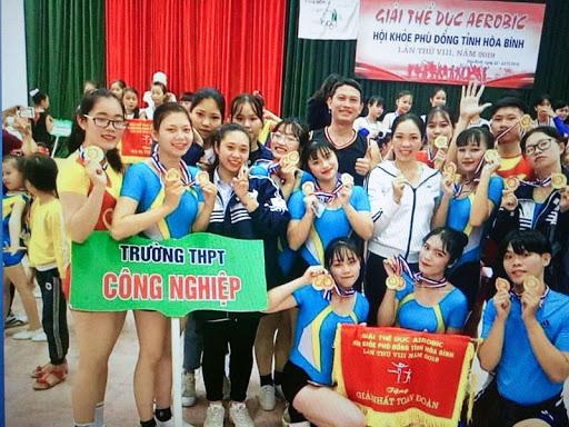 Thể thao Hòa Bình: Tập trung phát triển toàn diện