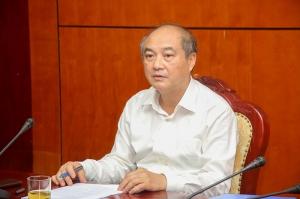 Tổng cục TDTT rà soát công tác chuẩn bị cho Phiên họp Liên đoàn thể thao Đông Nam Á
