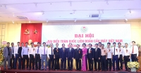 Ông Lê Hồng Tịnh làm Chủ tịch Liên đoàn Cầu Mây Việt Nam khoá III