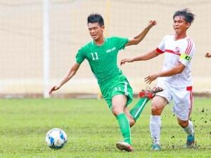 Chuẩn bị khởi tranh Giải bóng đá hạng Nhì quốc gia 2020
