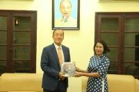 Việt Nam cam kết tổ chức một kỳ SEA Games không khói thuốc lá