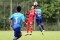 Khởi tranh lượt về vòng loại giải Vô địch U19 Quốc gia 2020