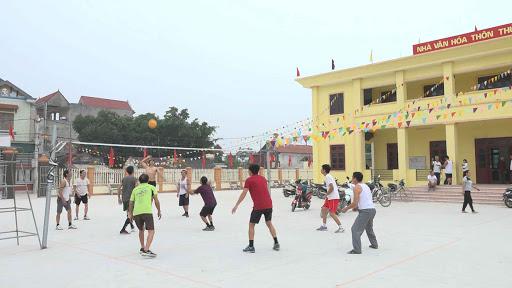 Huyện Gia Bình-Điểm sáng phong trào thể dục thể thao quần chúng ở Bắc Ninh