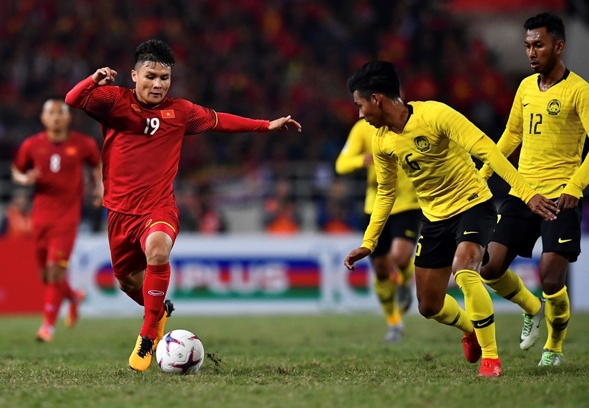 AFC công bố lịch thi đấu dự kiến Vòng loại thứ hai World Cup 2022 khu vực châu Á