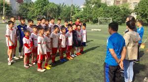 Nam Định phát triển mô hình bóng đá cộng đồng