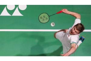 Liên đoàn cầu lông thế giới điều chỉnh tính điểm Vòng loại Olympic và Paralympic Tokyo 2020