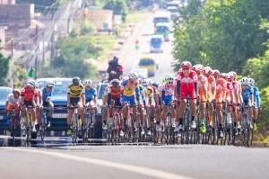 TPHCM tự tin đưa Lê Nguyệt Minh thắng chặng 17 Cúp xe đạp Truyền hình TPHCM