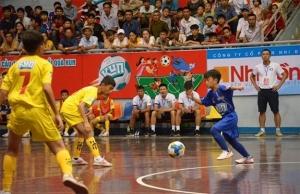 Giải bóng đá Nhi đồng toàn quốc 2020 có số đội tham dự tăng kỷ lục