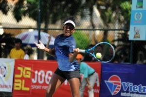 Ngày thi đấu thứ hai Giải quần vợt Vô địch Đồng đội trẻ quốc gia – Cúp Phước Thành IV – Vĩnh Long 2020