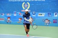 Ngày thi đấu thứ ba Giải quần vợt Vô địch Đồng đội trẻ quốc gia – Cúp Phước Thành IV – Vĩnh Long 2020