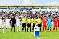 Điều chỉnh kế hoạch thi đấu Giải Cúp Quốc Gia Bamboo Airways 2020
