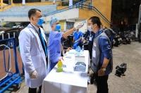 Tạm dừng các Giải BĐCN QG 2020 lần 2 vì dịch bệnh Covid-19