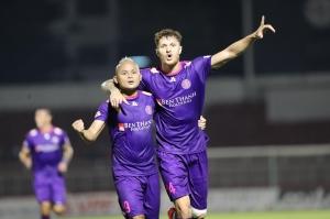 Vòng 10 LS V.League 1-2020: Ngôi đầu không đổi, Viettel lên nhì bảng