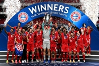 Bayern Munich lần thứ 6 vô địch Champions League