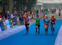 Ban hành kế hoạch tổ chức 'Giải chạy VPBank Hanoi Marathon ASEAN 2020'
