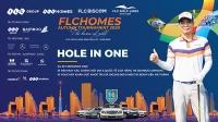 04 xe hơi Mercedes-Benz đã thuộc về golfer Nguyễn Thanh Anh ở ngày Khai mạc giải golf FLCHomes Autumn Tournament 2020