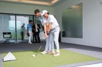 Học viện Golf Els Việt Nam lựa chọn lý tưởng cho ĐT golf Việt Nam tập luyện