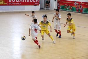 VCK Giải bóng đá Nhi đồng toàn quốc Cúp Kun Siêu Phàm 2020: Đội chủ nhà Phú Yên và Đương kim vô địch SLNA gặp nhau trong trận Chung kết